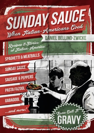 SUNDAY SAUCE # 1 BEST SELLER AMAZON.com http://www.amazon.com/SUNDAY-SAUCE-When-Italian-Americans-Cook-ebook/dp/B00I5D4CUS/ref=zg_bs_156229011_2