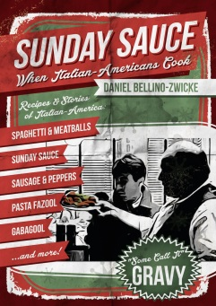 SUNDAY SAUCE by Daniel Bellino Zwicke