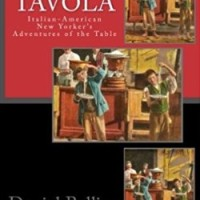 La Tavola ITALIAN AMERICAN Table in New York